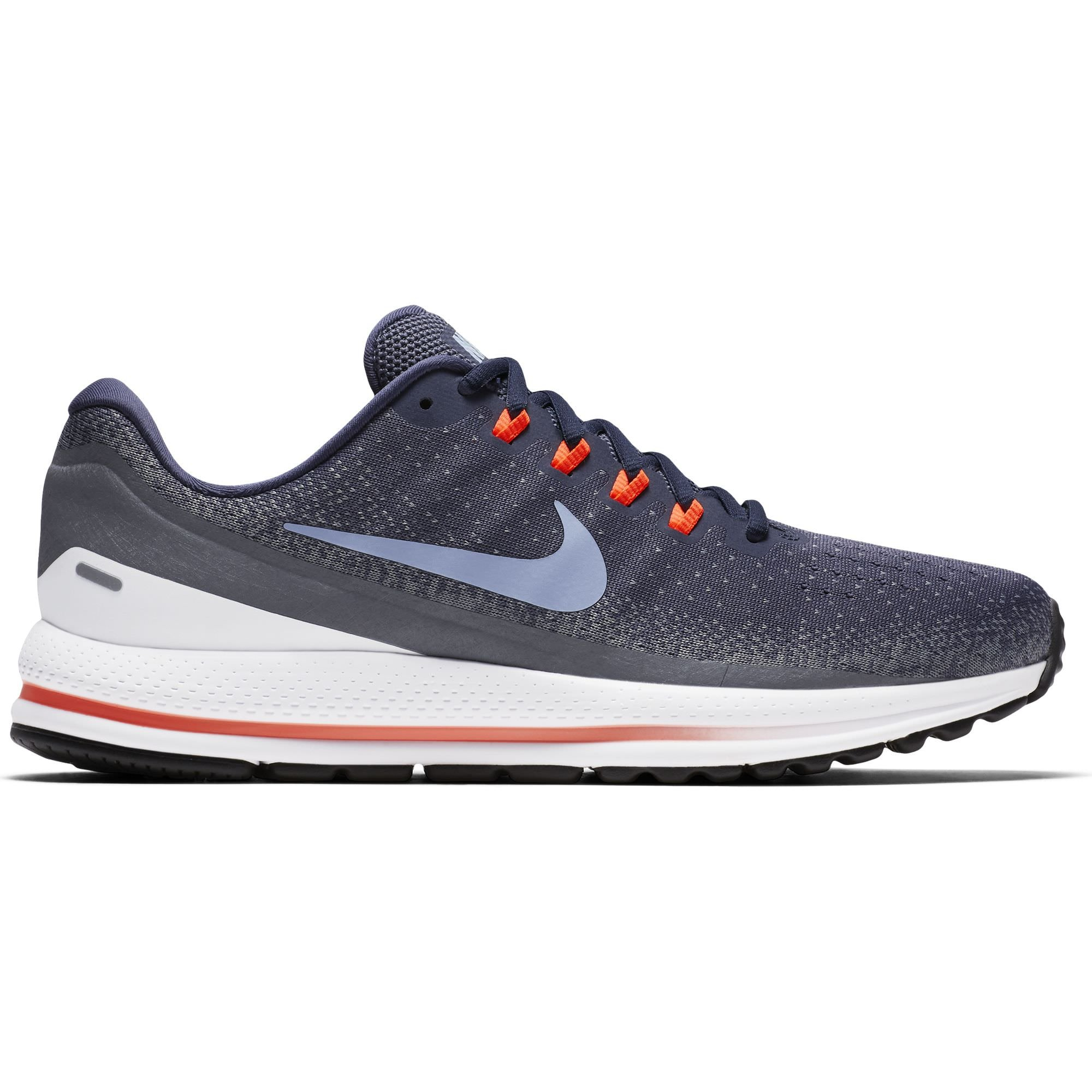 Galleon - NIKE Men s Air Zoom Vomero 13 Running Shoe Thunder Blue Cirrus  Blue Cool Grey Size 11 M US 4597faf0f