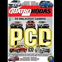 Revista Quatro Rodas - Janeiro 2020