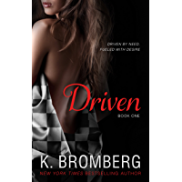 Driven (The Driven Series Book 1)