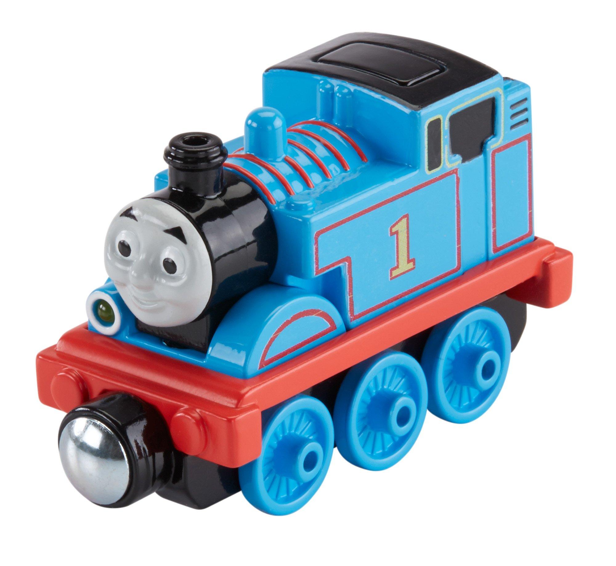 Thomas & Friends Fisher-Price Take-n-Play, Talking Thomas Train