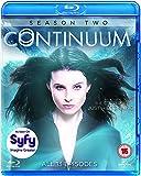 Continuum - Season 2 (Blu-ray) [UK Import]