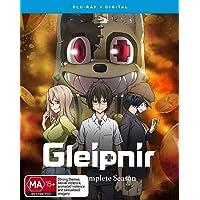 Gleipnir: The Complete Season - Blu-ray + Digital