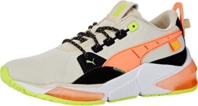 PUMA LQDCELL Optic FM, Zapatillas de Running Unisex Adulto: Amazon.es: Zapatos y complementos