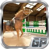 GPI Horse Simulator 3D