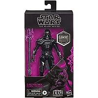 Hasbro - Figurine Star Wars Jedi Fallen Order - Electrostaff Purge Trooper Black Series 15cm - 5010993750214