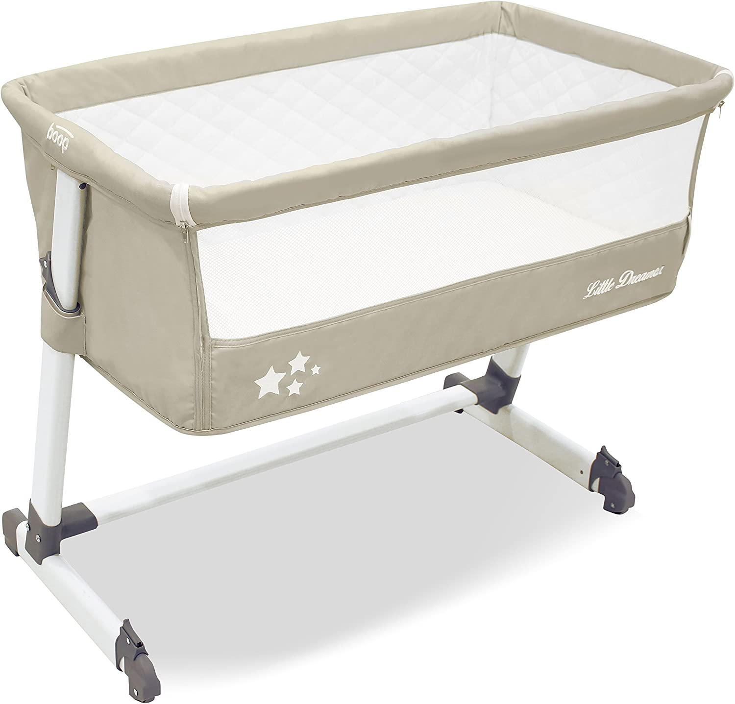 Asalvo 13439 Bed Side