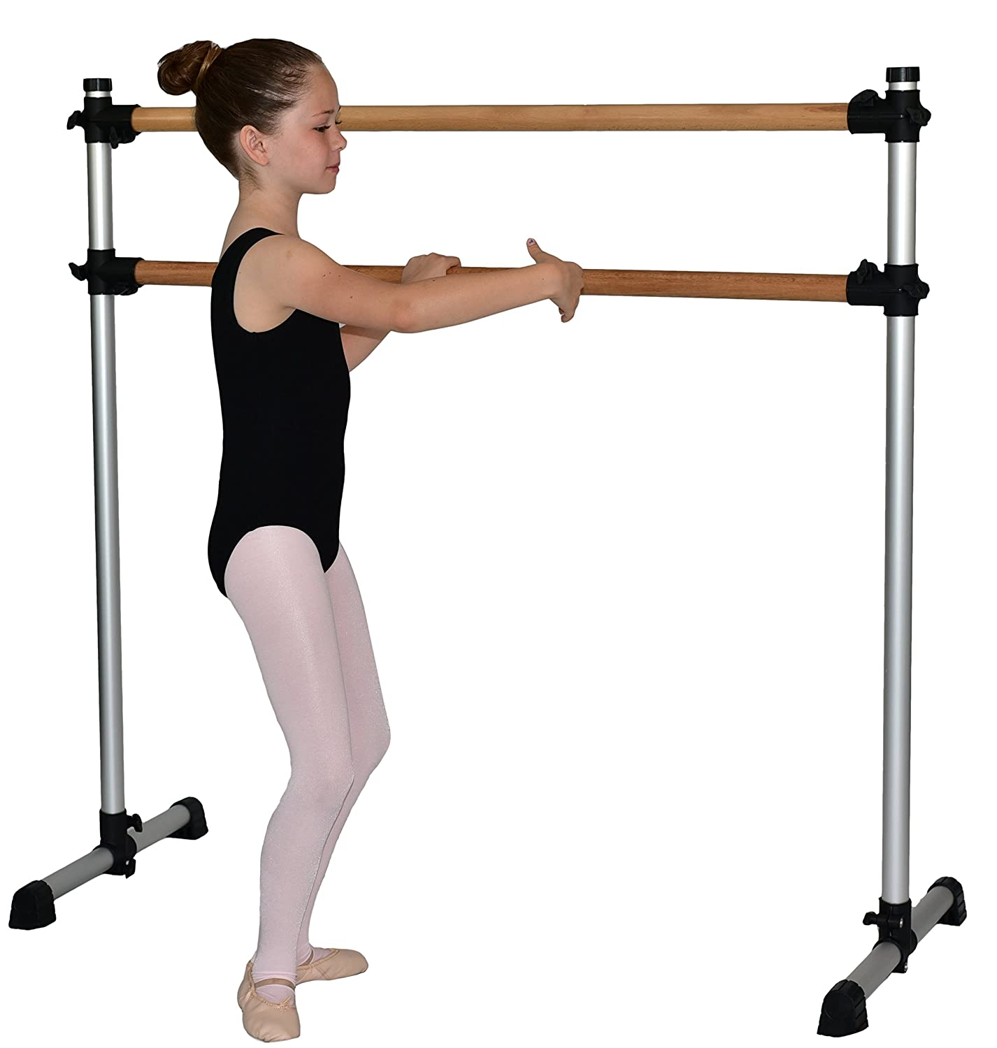 GoFit GoBarre Workout Giveaway images