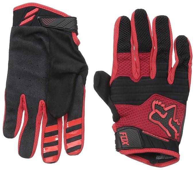 Fox Racing 2017 Sidewinder Glove Red