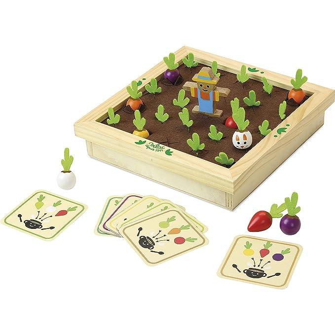 VILAC 2161 - Juego de Cartas: Amazon.es: Juguetes y juegos