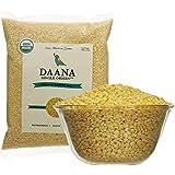 Daana Organic Moong Dal, Single Origin, 1 Kg