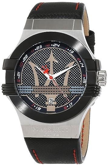 Reloj MASERATI - Hombre R8851108001: R8851108001: Amazon.es ...