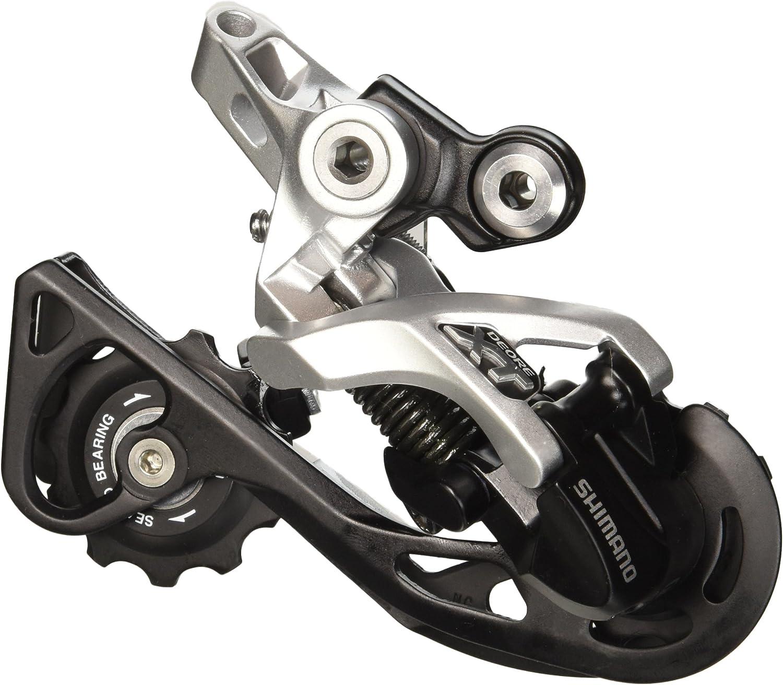 Shimano Circuitos Cambio XT 10/V