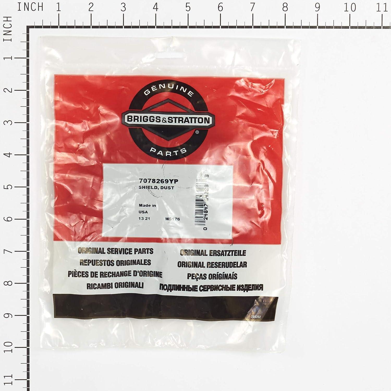 Part Murray 7078269YP Dust Shield Genuine Original Equipment Manufacturer OEM