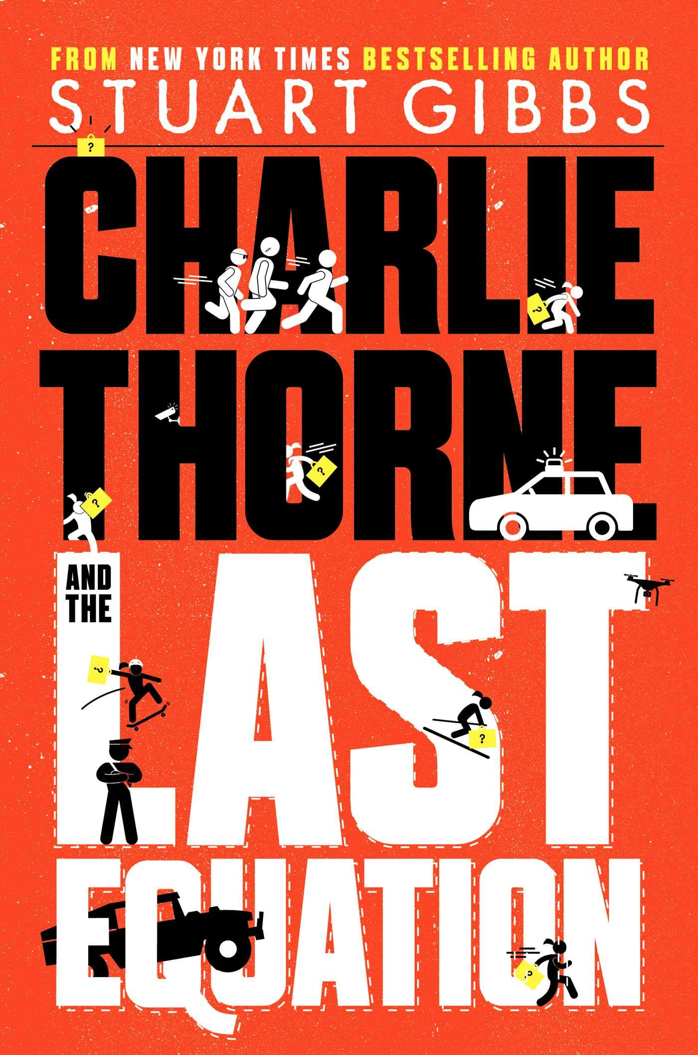 Image result for charlie thorne and the last equation