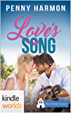 First Street Church Romances: Love's Song (Kindle Worlds Novella)