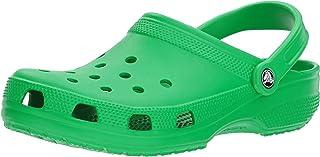Crocs Classic, Zoccoli Unisex – Adulto Classic 1001 Sabot Unisex adulto Verde (Grass Green) 41/42 EU 10001