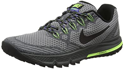 43bdd9953ba4 Nike Women s Air Zoom Wildhorse 3 Trail Running Shoes