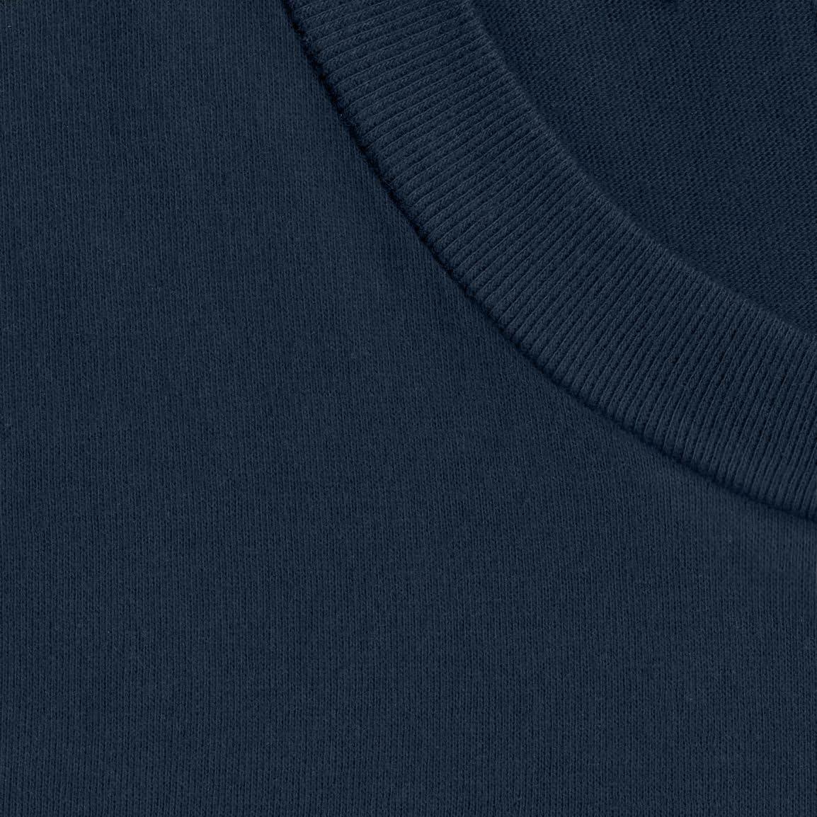 t-Shirt Originale della Marca Colombo Maglietta Girocollo TRAKTOR T-Shirt UnAltra Cosa ! Maglia Just One More Thing ! Cult del Film Blu Scuro