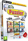 Puzzler Pack - Arrowheads, Crosswords and Wordsearch (PC DVD)