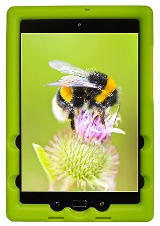 Amazon.com: Bobj - Carcasa rígida para ASUS ZenPad Z8S, P00J ...
