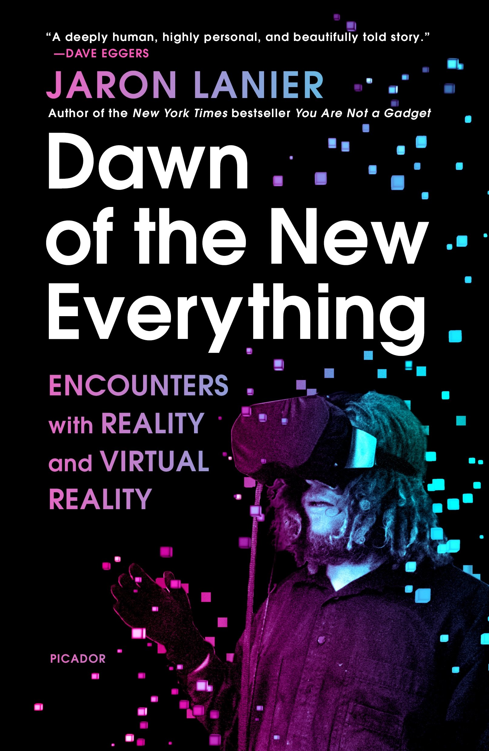 Dawn New Everything Encounters Reality product image
