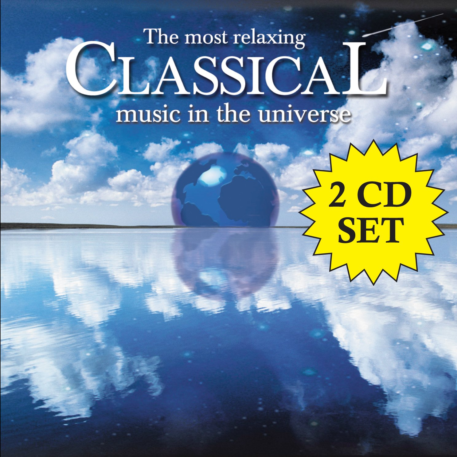 The Most Relaxing Classical Music in the Universe by Denon