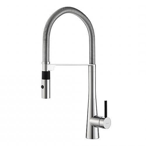 Kraus Kpf-2730ch Crespo Kitchen Faucet