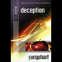 Explaining Deception (The Explaining Series)