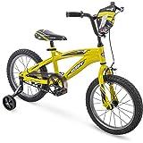 "16"" Huffy MotoX Boys Bike, Bright Green (71828)"