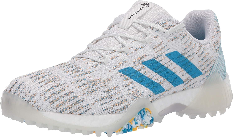 adidas Women's W Codechaos Prime Blue Golf Shoe