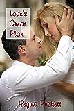 Love's Great Plan (Warren Family Book 4)