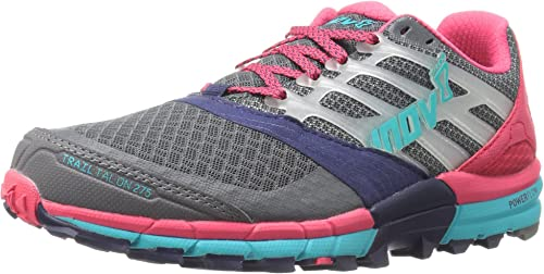 Inov8 Trail Talon 275 Womens Zapatillas Para Correr - AW16: Amazon.es: Zapatos y complementos