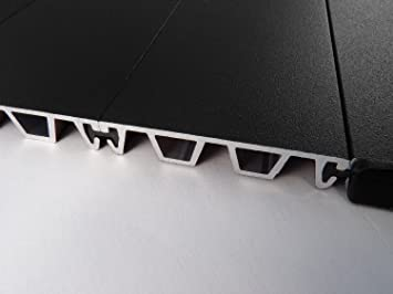 Amazon Com Pace Edwards Kmfa18a44 Ultragroove Metal Tonneau Cover Kit Incl Canister Rails Retractable Black Ultragroove Metal Tonneau Cover Kit Automotive