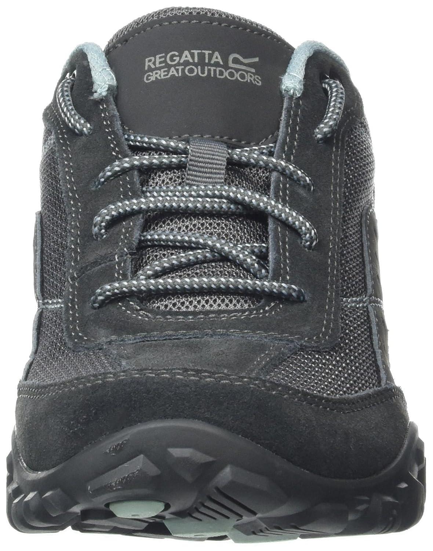 Women's Low Rise Hiking Boots Regatta