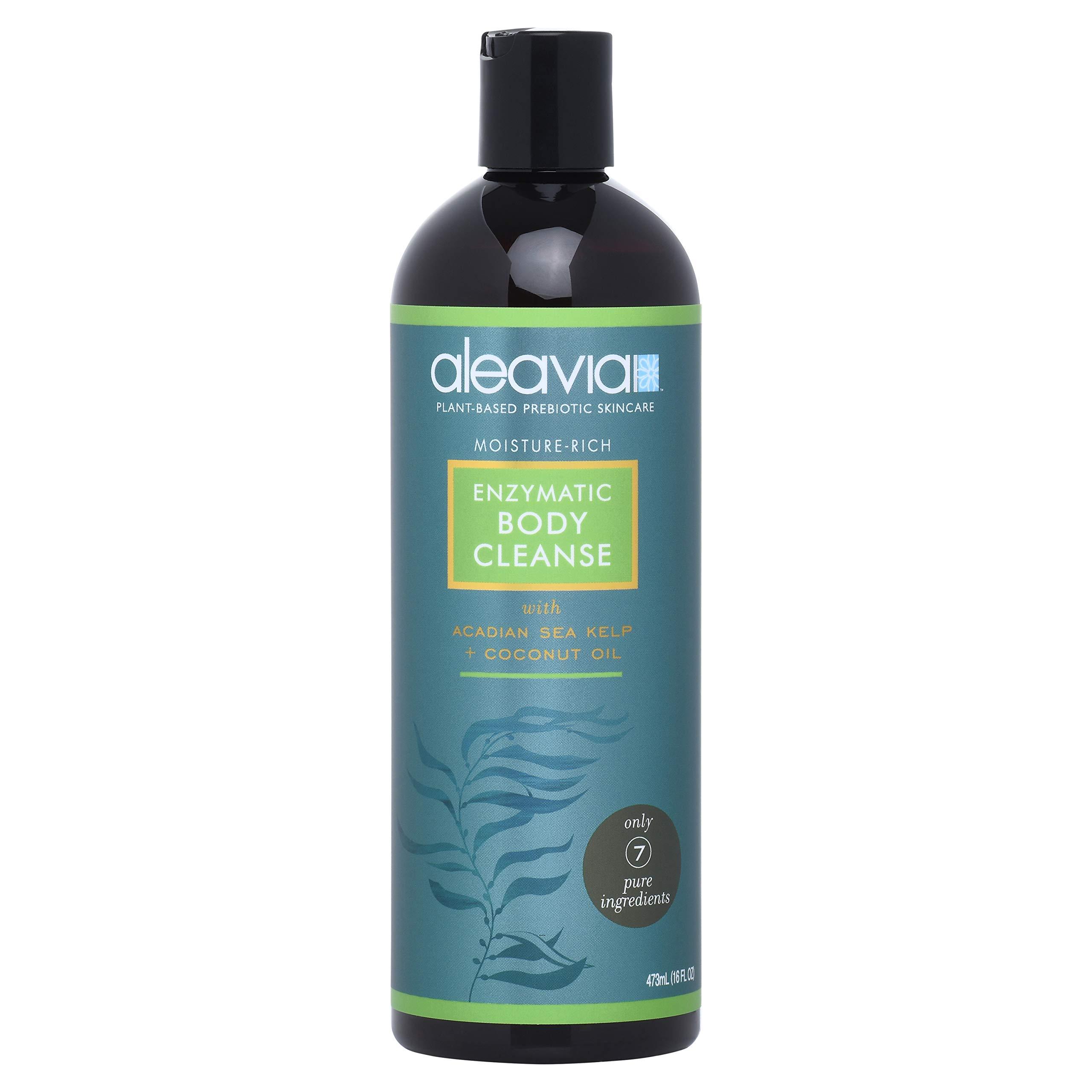 Aleavia, Body Cleanse Enzymatic, 16 Fl Oz