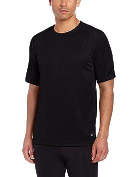 Terramar Helix del hombre montaña camiseta de manga corta: Amazon.es: Deportes y aire libre