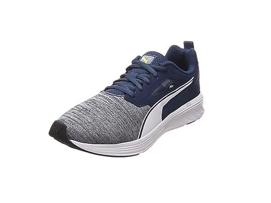PUMA Nrgy Rupture, Zapatillas de Running para Hombre: Amazon.es: Zapatos y complementos