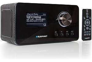 Hama Internetradio IR110MS (Spotify, WLAN, USB, Multiroom ...
