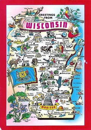 Amazon.com: Home Comforts Detailed Tourist Illustrated map ... on illustrated wedding map, illustrated beach map, illustrated island map,