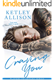 Craving You (Players to Lovers Book 3)