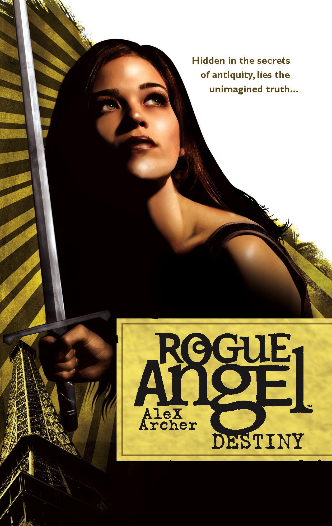 Download Destiny (Rogue Angel, Book 1) ebook