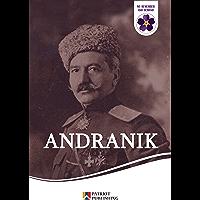 Andranik. Armenian Hero. (English Edition)