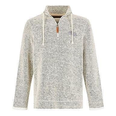 Weird Fish Sweater 3