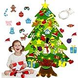 PITAYA Árbol de Navidad de Fieltro,Arbol de Navidad de ...