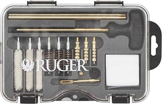Allen Company Ruger Universal Handgun Cleaning Kit - .380ACP.357 Magnum