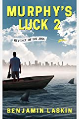 Murphy's Luck 2 Kindle Edition
