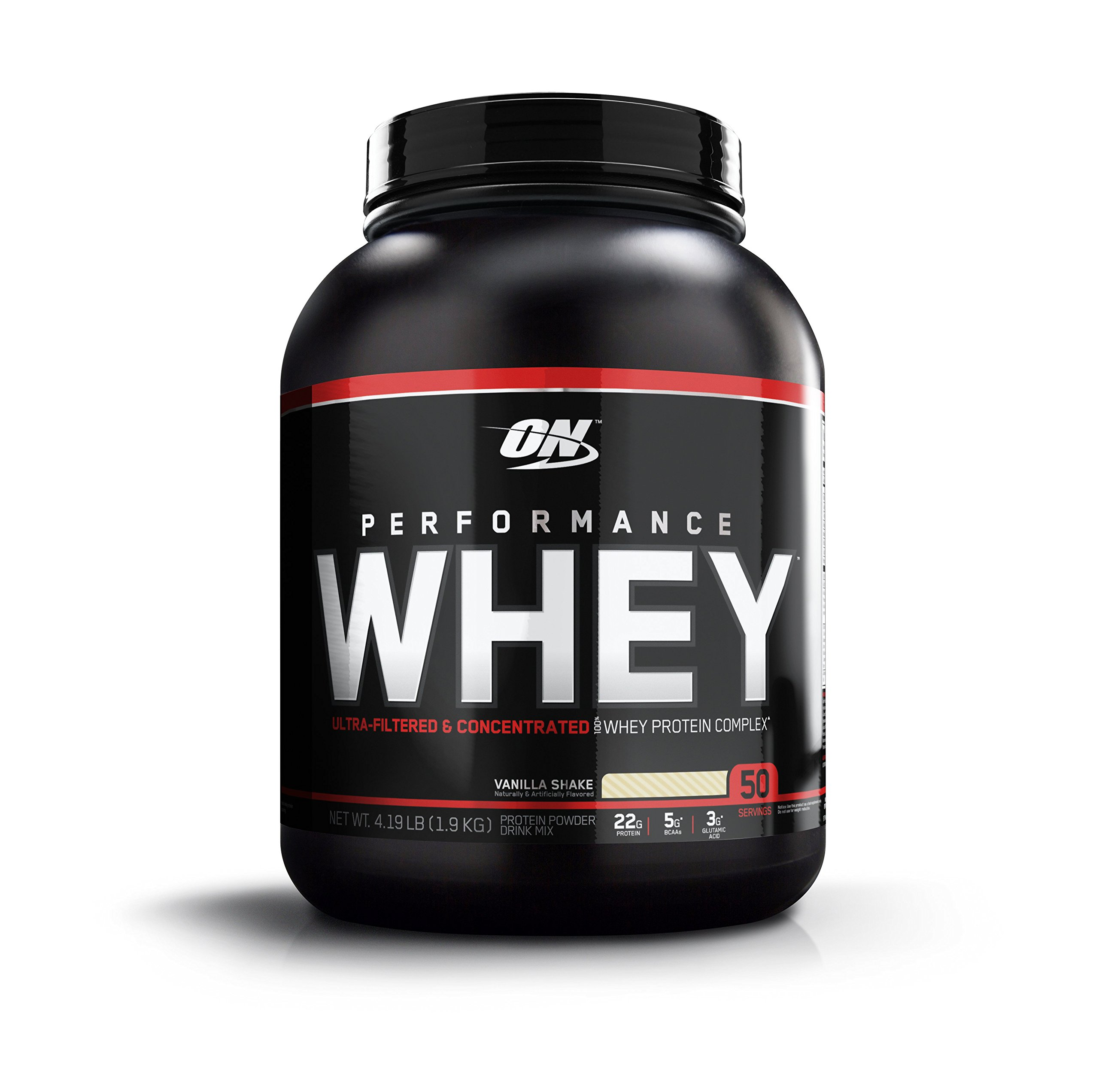 Optimum nutrition hydrolyzed whey