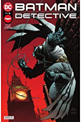 Batman: The Detective (2021-) #1 Kindle Edition