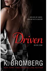 Driven (The Driven Series Book 1) Kindle Edition