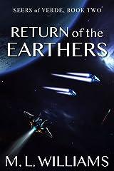 Return of the Earthers (Seers of Verde Book 2)